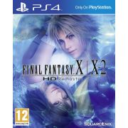 Final Fantasy X & X-2 HD Remaster (PS4) на супер цени