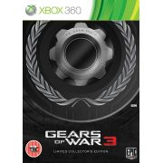 Gears of War 3: Limited Edition (Xbox 360) на супер цени
