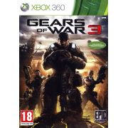 Gears of War 3 (Xbox 360) на супер цени