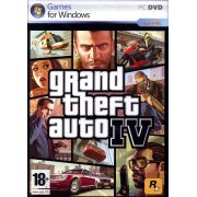 Grand Theft Auto IV (PC) на супер цени