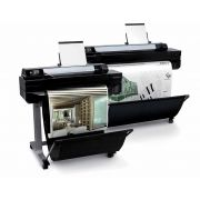 Плотер HP DesignJet T520 24-in Printer на супер цени