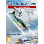 IL-2 Sturmovik: Battle of Stalingrad (PC) на супер цени