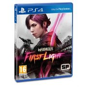 inFAMOUS: First Light (PS4) на супер цени