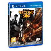 inFAMOUS: Second Son (PS4) на супер цени