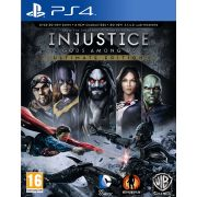 Injustice: Gods Among Us - Ultimate Edition (PS4) на супер цени