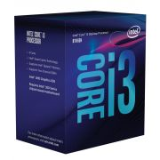 Процесор Intel Core i3-8100 (3.60GHz) на супер цени