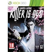 Killer is Dead: Limited Edition (Xbox 360) на супер цени