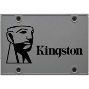 Твърд диск 120GB SSD Kingston UV500 на супер цени