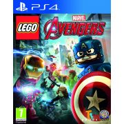 LEGO Marvel's Avengers (PS4) на супер цени