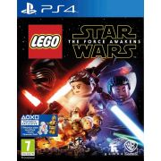 LEGO Star Wars The Force Awakens (PS4) на супер цени