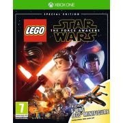 LEGO Star Wars The Force Awakens Toy Edition (Xbox One) на супер цени