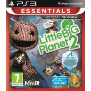 LittleBigPlanet 2 - Essentials (PS3) на супер цени