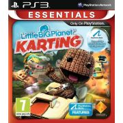 LittleBigPlanet Karting - Essentials (PS3) на супер цени