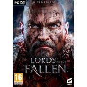 Lords of the Fallen - Limited Edition (PC) на супер цени