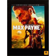Max Payne 3 Collector's Edition (Xbox 360) на супер цени