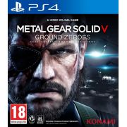 Metal Gear Solid V: Ground Zeroes (PS4) на супер цени