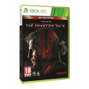 Metal Gear Solid V: The Phantom Pain - Day 1 Edition (Xbox 360) на супер цени