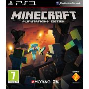 Minecraft - PS3 Edition (PS3) на супер цени
