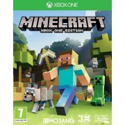 Minecraft: Xbox One Edition (Xbox One) на супер цени