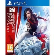 Mirror's Edge Catalyst (PS4) на супер цени