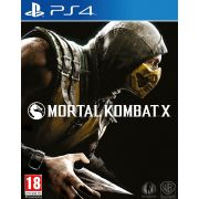 Mortal Kombat X (PS4) на супер цени
