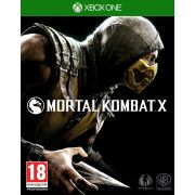 Mortal Kombat X (Xbox One) на супер цени