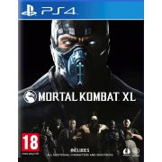 Mortal Kombat XL (PS4) на супер цени