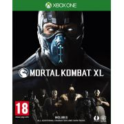 Mortal Kombat XL (Xbox One) на супер цени