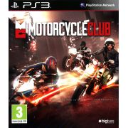 Motorcycle Club (PS3) на супер цени