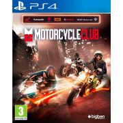 Motorcycle Club (PS4) на супер цени