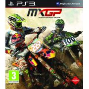 MXGP - The Official Motocross Videogame (PS3) на супер цени