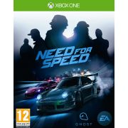 Need for Speed 2015 (Xbox One) на супер цени
