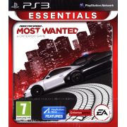 Need For Speed Most Wanted - Essentials (PS3) на супер цени
