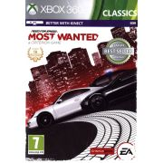 Need For Speed  Most Wanted (Xbox 360) на супер цени
