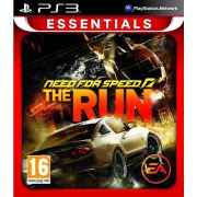 Need for Speed: The Run - Essentials (PS3) на супер цени
