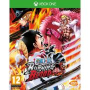One Piece Burning Blood (Xbox One) на супер цени