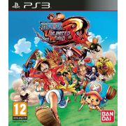 One Piece Unlimited World Red (PS3) на супер цени
