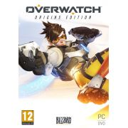 Overwatch: Origins Edition (PC) на супер цени