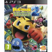 Pac-Man and the Ghostly Adventures 2 (PS3) на супер цени