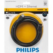 Кабел Philips SWV2433W HDMI към HDMI на супер цени