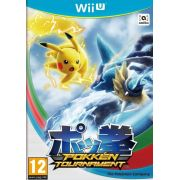 Pokken Tournament (Wii U) на супер цени