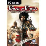 Prince of Persia: The Two Thrones (PC) на супер цени