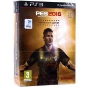 Pro Evolution Soccer 2016 - Anniversary Edition (PS3) на супер цени