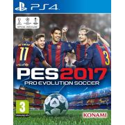 Pro Evolution Soccer 2017 (PS4) на супер цени