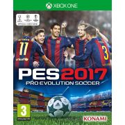 Pro Evolution Soccer 2017 (Xbox One) на супер цени