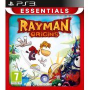 Rayman Origins - Essentials (PS3) на супер цени