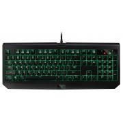 Геймърска клавиатура Razer BlackWidow Ultimate Stealth 2016 на супер цени
