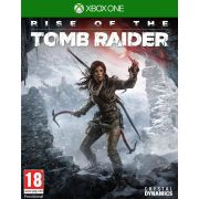 Rise of the Tomb Raider (Xbox One) на супер цени