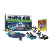 Skylanders SuperChargers - Starter Pack Dark Edition (Xbox One) на супер цени