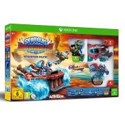 Skylanders SuperChargers - Starter Pack (Xbox One) на супер цени